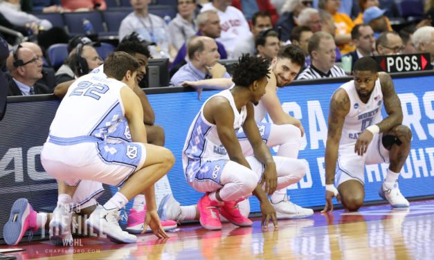 Can You Build The Perfect UNC Basketball Lineup?