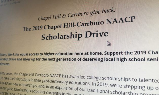 Deadline for Local NAACP's College Scholarships Fast Approaching
