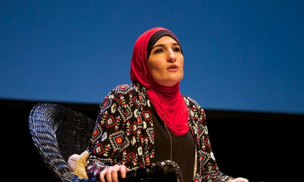 Civil Rights Organizer Linda Sarsour Speaking in Hillsborough Sunday