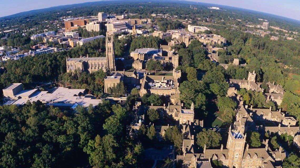 Duke, UNC Announce New Executive Director for Robertson Scholars Leadership Program