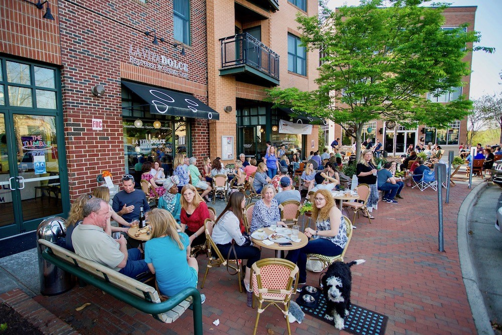 Local Events Calendar for Chapel Hill & Carrboro