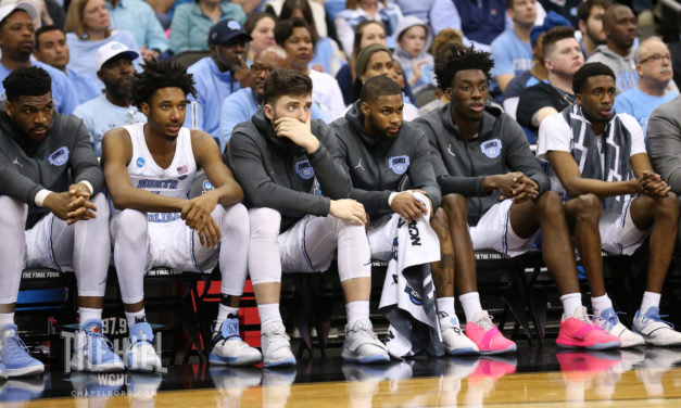 ACC Network to Follow UNC for All Access: A Season With Carolina Basketball