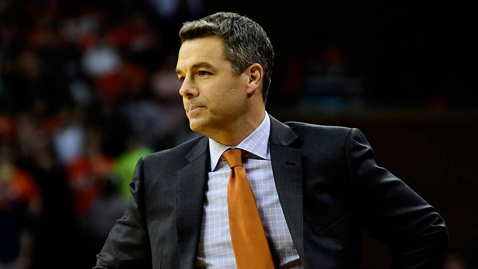Chansky's Notebook: Virginia's Chance At Last