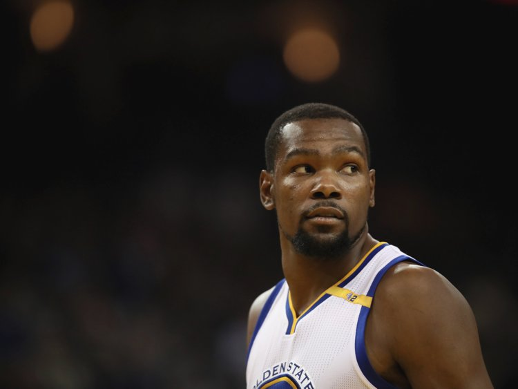Kevin Durant: 'I Wanted To Go To Carolina'