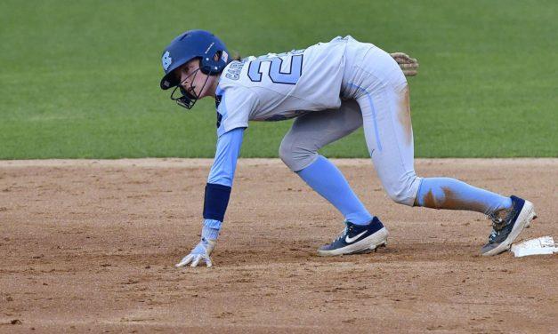 Softball: UNC Defeats Liberty, Extends Winning Streak to Five Games