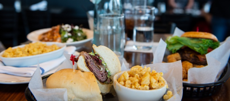 Al's Pub Shack Now Open in Governors Village