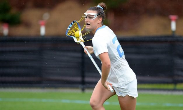 Emma Trenchard Named ACC Women's Lacrosse Defender of the Year, Jenny Levy Chosen as Coach of the Year