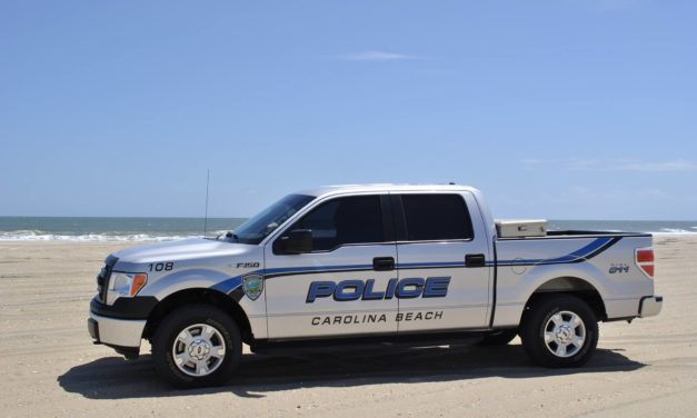 Carolina Beach Police say Body of Chapel Hill Man Washed Ashore