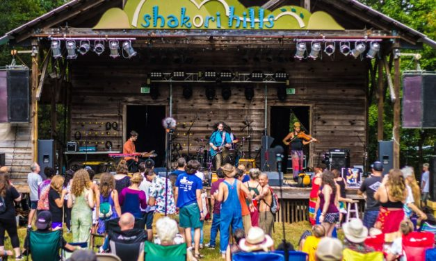 Springtime Local Live Music Staple Returns to Shakori Hills This Weekend