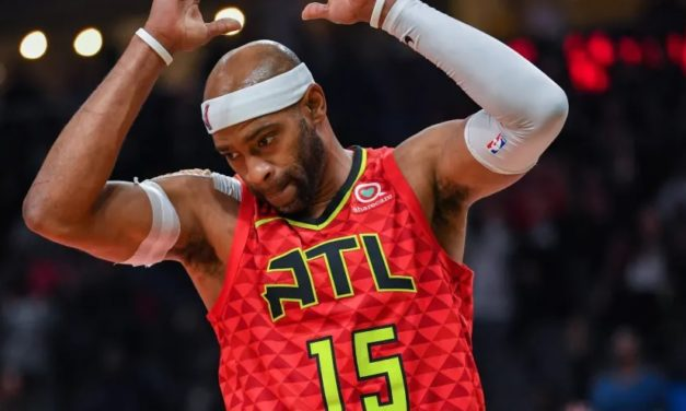 Vince Carter to Retire Following 2019-20 NBA Season