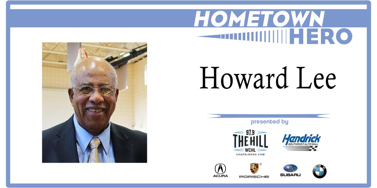 Hometown Hero: Howard Lee
