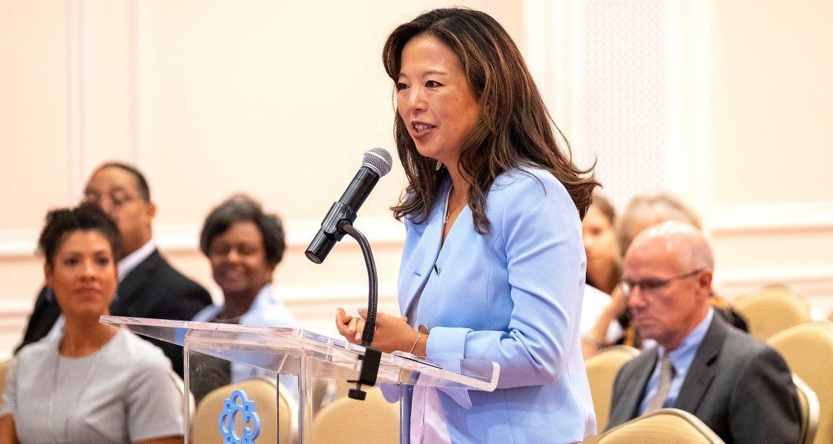 Focus Carolina: Jessica Lee