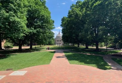 Repeal of Tuition Surcharge at UNC Schools Heads to Governor