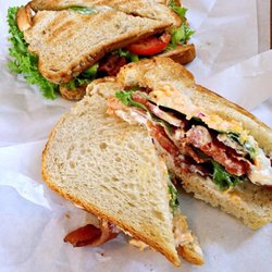 Merritt's BLT Recognized as North Carolina's Best Sandwich