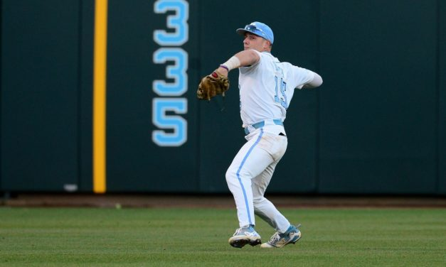 No. 17 NC State Hammers No. 20 UNC in Regular Season Finale