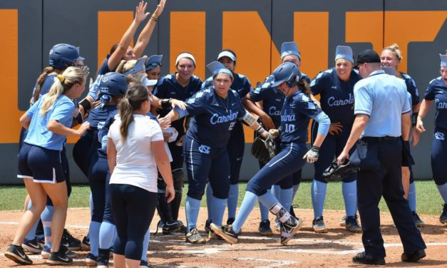Softball: UNC Ousted From NCAA Tournament by No. 11 Tennessee