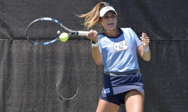 Alexa Graham Named ITA Women's National Player to Watch