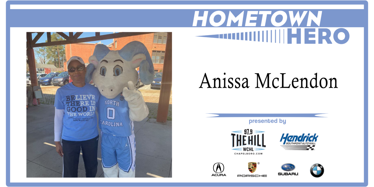 Hometown Hero: Anissa McLendon