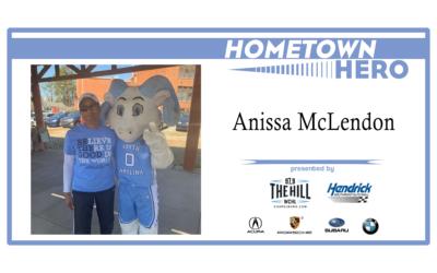 Hometown Hero: Anissa McLendon