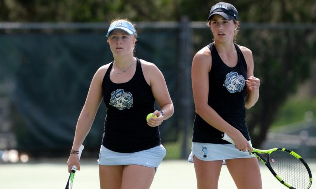 Women's Tennis: Daavettila, Morra Each Advance to NCAA Singles Tournament Quarterfinals