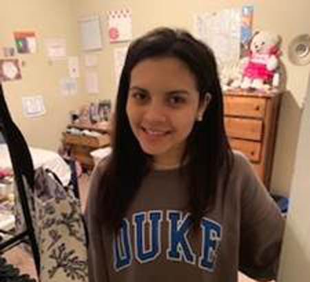 Police: Missing Chapel Hill Teen Found Safe