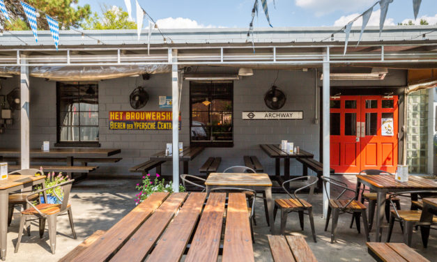 Downtown Carrboro's Milltown Restaurant Closes