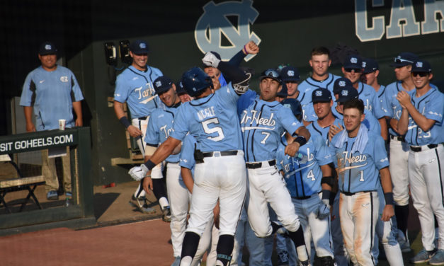 Tracking UNC Baseball In The 2019 MLB Draft
