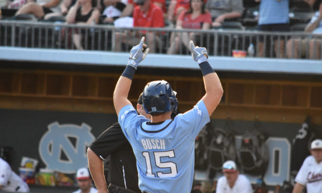 UNC has 2 Chosen in First Day of 2019 MLB Draft