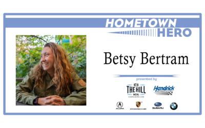 Hometown Hero: Betsy Bertram