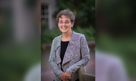Focus Carolina: Linda Beeber