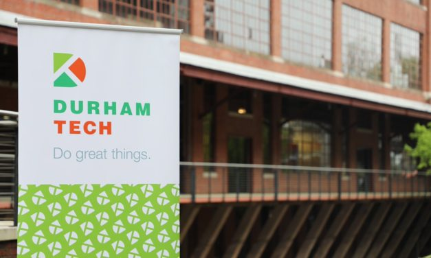 Durham Tech's 'Forge Great Futures' Campaign Seeks to Raise $5 Million