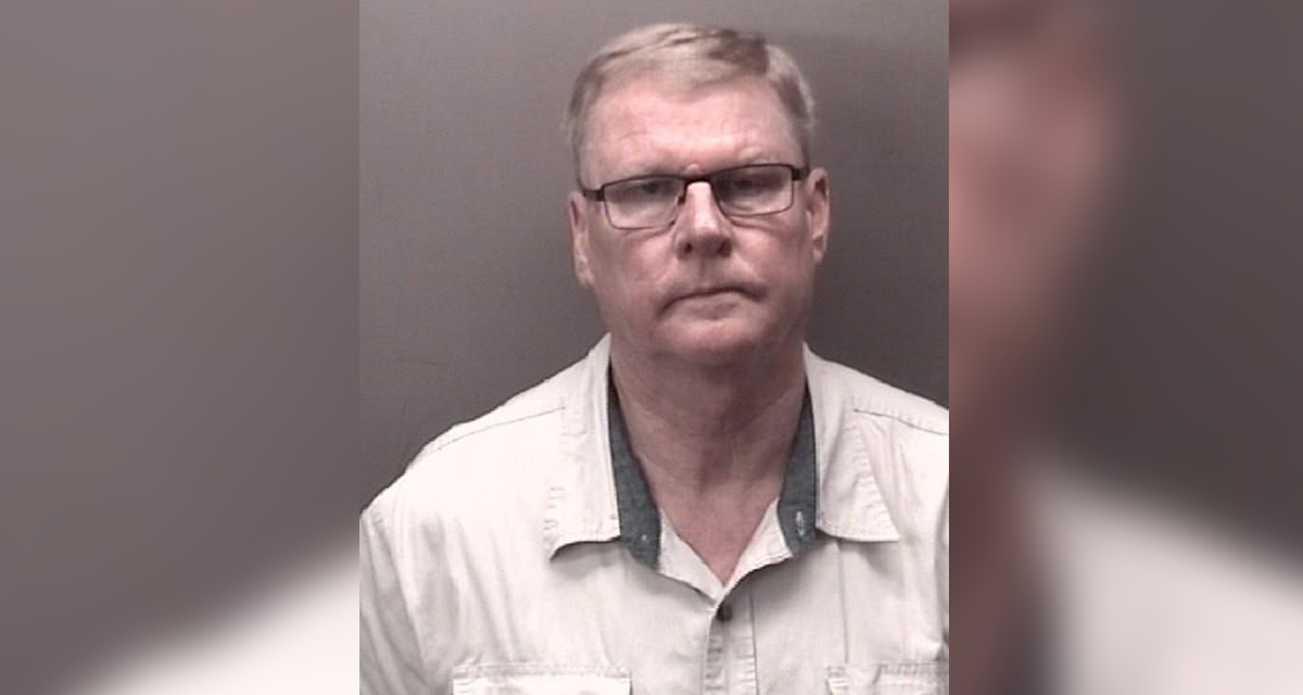 Child Porn Investigation Leads to 20 Charges for Orange