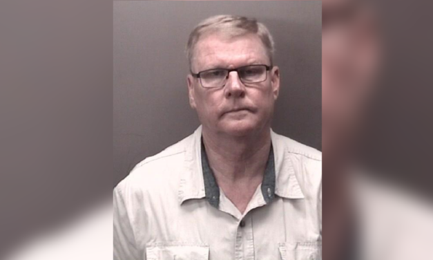 Orange County Man Charged with 20 Counts Following Child Porn Investigation