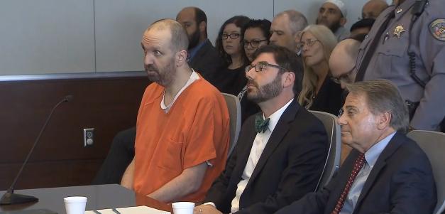 Chapel Hill Shooting Sentencing: 'You, the Hateful Murderer'