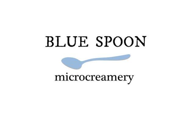 Flavor of the Week: Blue Spoon Microcreamery