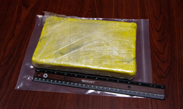 Suspect Arrested in Orange County on Heroin Trafficking Charges