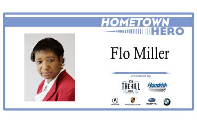 "Hometown Hero: Florentine ""Flo"" Miller"