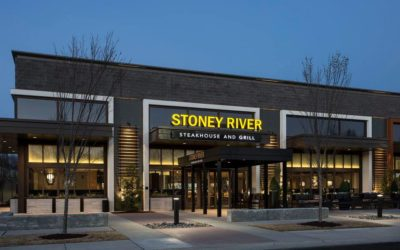 This is Tourism: Stoney River Steakhouse and Grill