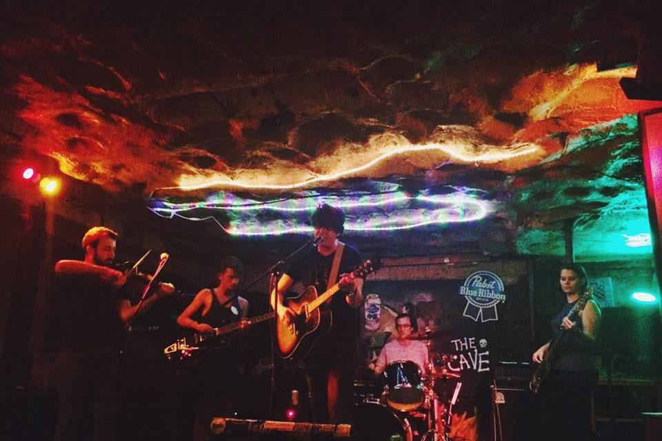 Live & Local: Ravary