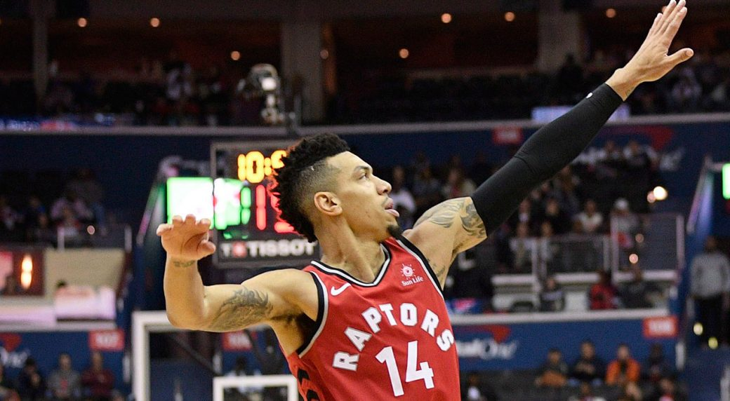 Danny Green Agrees To Sign With Los Angeles Lakers Chapelboro Com