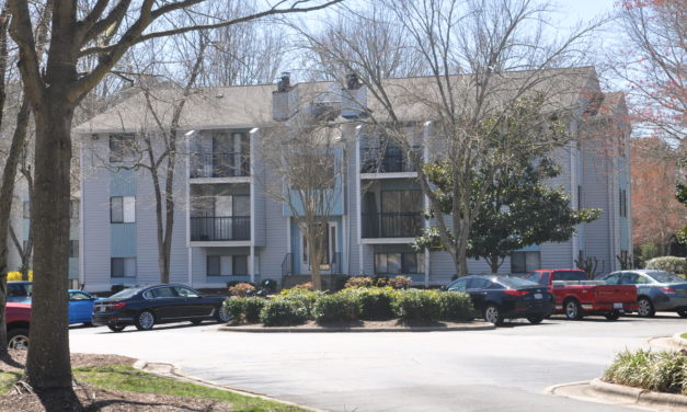 Renovations Expected After Eller Capital Purchases Carrboro Apartment Complex