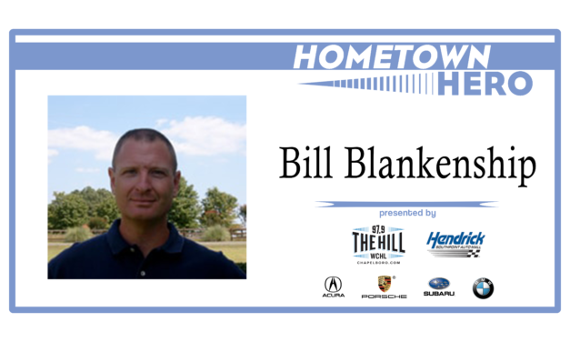Hometown Hero: Bill Blankenship