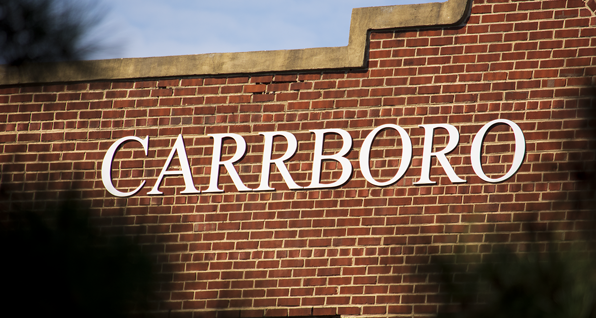 Carrboro Police Investigating Reported Armed Robbery