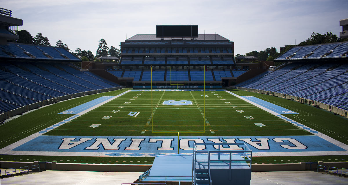 No Timeline for Selling Alcohol as UNC Football Season Approaches