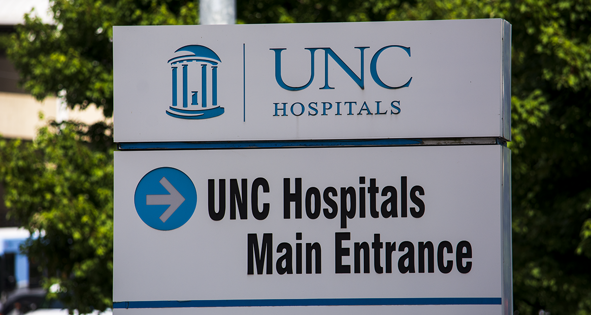 UNC Hospitals Accreditation Affected After Problems Found