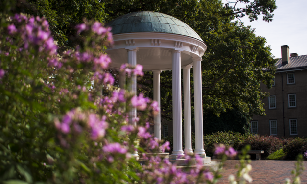 UNC Introduces New Mental Health Hotline For Students
