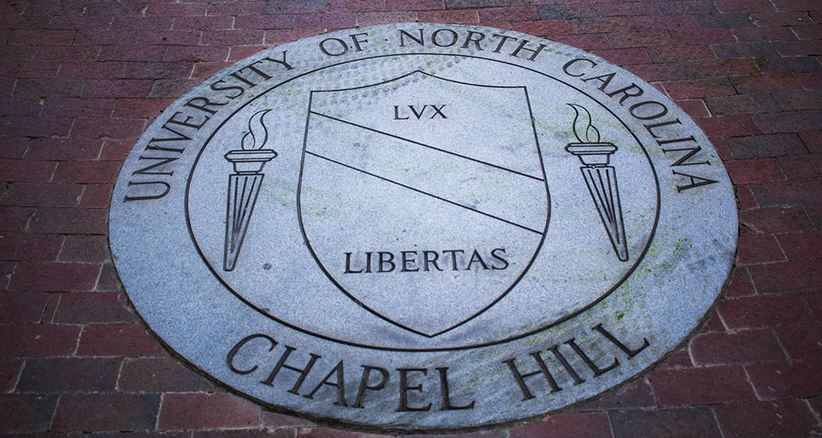 UNC Announces Search Committee to Look for New Chancellor