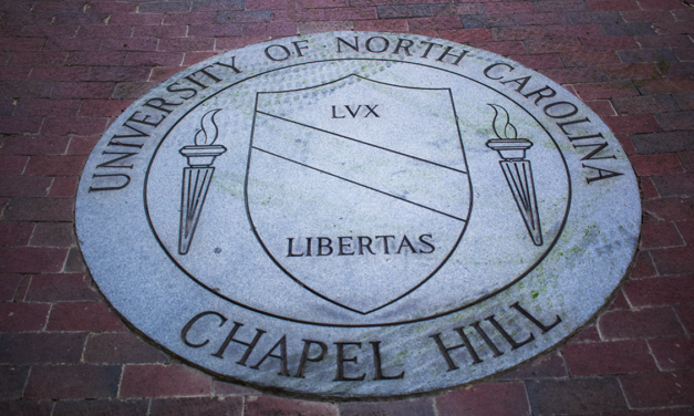 UNC Pays $1.5 Million to Settle Over Past Campus Safety Violations