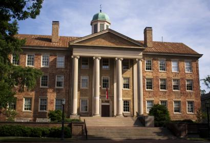 Two 2020 UNC Alumni Named Rhodes Scholars