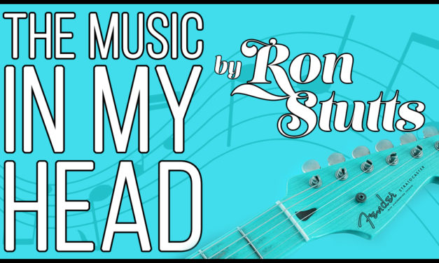 The Music in My Head: 9/16 – 9/20